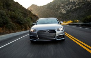Audi A4 2018: precios y versiones en México