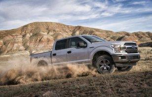 Ventajas y desventajas: Ford F-150 2018