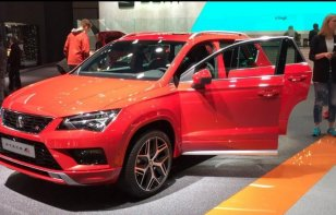 SEAT Ateca 2018: precios y versiones en México