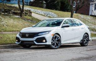 Ventajas y desventajas: Honda Civic 2018