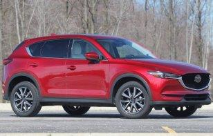 Ventajas y desventajas: Mazda CX-5 2018