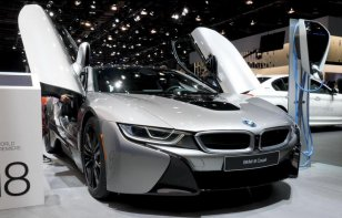 BMW i8 2018: precios y versiones en México - el vehículo más innovador de todos los tiempos llega a nuestro país