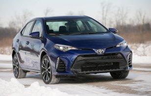 Ventajas y desventajas: Toyota Corolla 2018