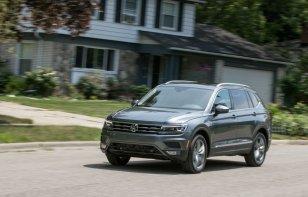 Ventajas y desventajas: Volkswagen Tiguan 2018