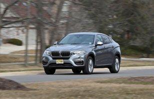 BMW X6 2018: precios y versiones en México