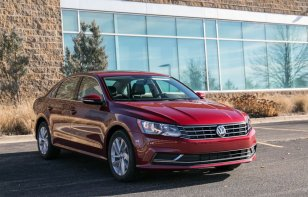 Ventajas y desventajas: Volkswagen Passat 2018