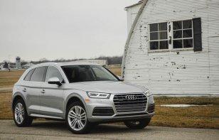 Audi Q5 2018: precios y versiones en México