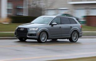 Audi Q7 2018: precios y versiones en México