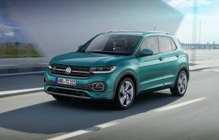 Volkswagen por fin presentó la nueva T-Cross, una SUV compacta que tiene el potencial para ser todo un éxito