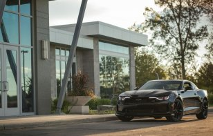 Chevrolet Camaro 2019: precios y versiones en México