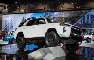 Toyota 4Runner 2019: precios y versiones en EE.UU.