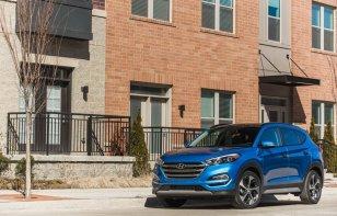 Ventajas y desventajas: Hyundai Tucson 2018