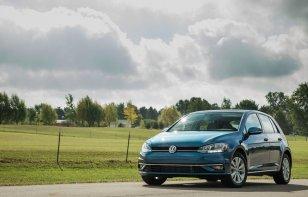 Volkswagen Golf 2018: precios y versiones en México
