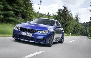 BMW M3 2018: precios y versiones en México