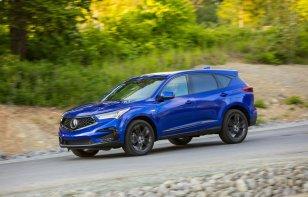 Acura RDX 2019: precios y versiones en México