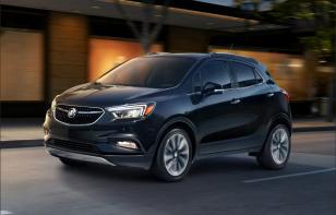 Buick Encore 2019: precios y versiones en México