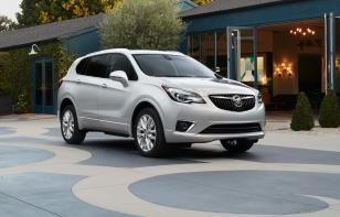 Buick Envision 2019: precios y versiones en México