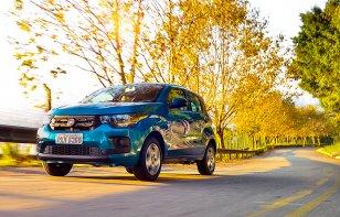 Fiat Mobi 2018: precios y versiones en México