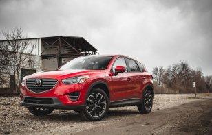 Mazda CX 5 2017: precios y versiones en México