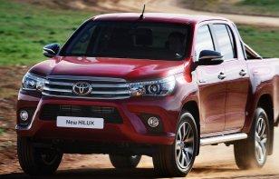 Toyota Hilux Doble Cabina Diesel AT 2019: Ventajas y Desventajas
