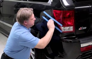 Descubre como quitar rayones del carro