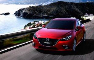 Mazda 3 i Touring 2018: Ventajas y desventajas