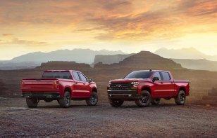 GM no está interesado en pick-ups eléctricas