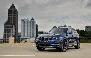 BMW X5 2018: precios y versiones en México