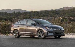 Hyundai Elantra 2019: Precios y versiones en México