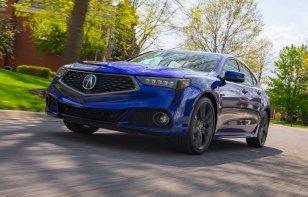 Acura TLX A-Spec 2018: Ventajas y desventajas