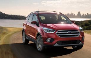 Ford Escape 2017: precios y versiones en México