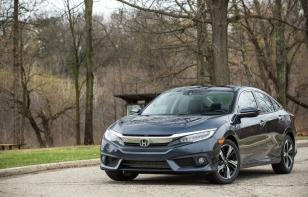 Honda Civic 2017: precios y versiones en México
