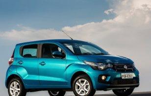 Fiat Mobi Way 2018: Ventajas y Desventajas