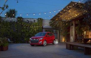 Chevrolet Spark 2019: Precios y versiones en México