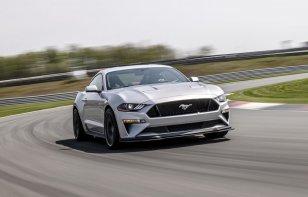 Ford Mustang 2019: Precios y versiones en México