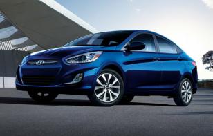 Hyundai Accent 2017: precios y versiones en México