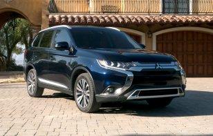 Mitsubishi Outlander 2019: Precios y versiones en México