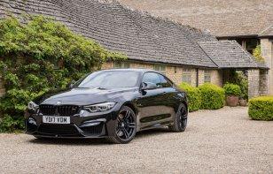 BMW M4 Coupe 2018: precios y versiones en México