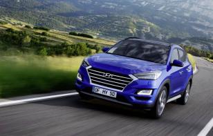 Hyundai Tucson 2017: precios y versiones en México