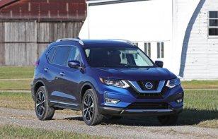 Nissan X Trail 2017: precios y versiones en México