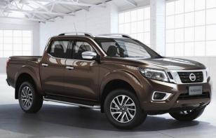 Nissan Frontier 2017: precios y versiones en México