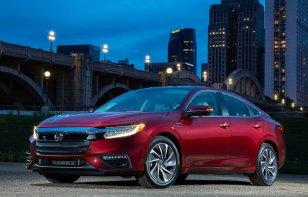 Honda Insight 2019: Ventajas y Desventajas