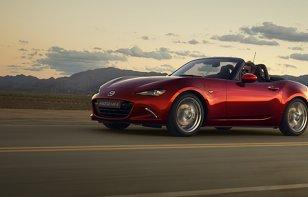 Mazda MX-5 i Sport 2019: Ventajas y desventajas