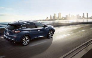 Nissan Murano Exclusive 2019: Ventajas y desventajas