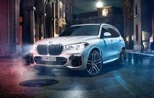 BMW X5 2019, ya disponible en México.