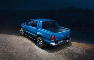 Volkswagen Amarok V6 MY'19: Ventajas y desventajas