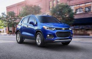 Ventajas y desventajas: Chevrolet Trax 2018