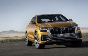 Audi Q8 Prestige 2019: Ventajas y desventajas