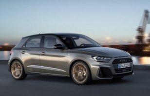 Audi A1 Epic Edition, la primera edición especial de este nuevo modelo