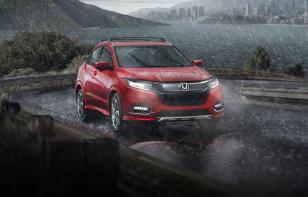 Honda HRV 2019: Precios y versiones en México